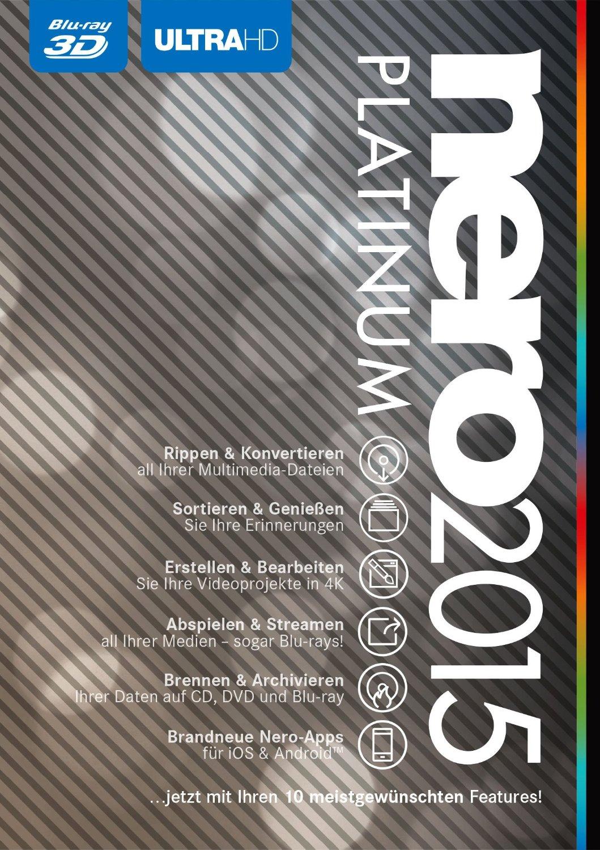 nero 2015 serial keygen